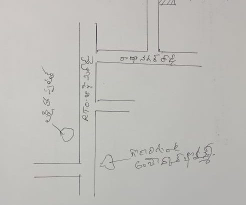Residential Site for Sale at Gudarigunta, Kakinada