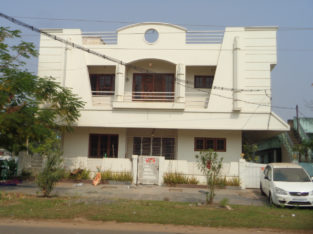 Office Purpose Or Guest House for Rent at NFCL Road, Kakinada