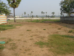 Site for Sale at Gollapalem