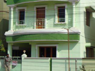 Duplex House For Rent at Godarigunta
