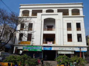 Commercial Space for Rent at Main Road, Mandapeta