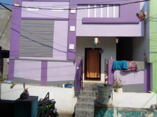 Individual House For Sale at Gandhinagar, Mandapeta