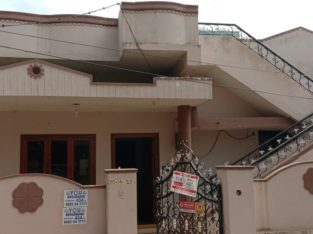3BHK Individual House For Sale at Siddartha Nagar, Kakinada