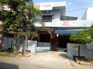 Commercial Individual House for Rent at Tilak Street, Rajahmundry