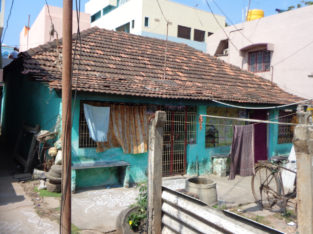 Old Tiled House For Sale at Dowleswaram, Rajahmundry