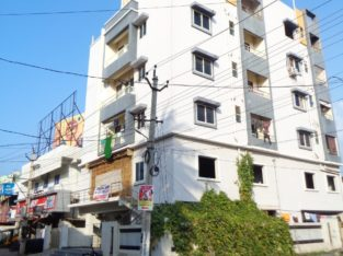 Commercial Space for Rent at Narasimharao Peta (N.R Peta), Eluru