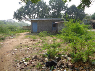 Commercial SIte for Lease at Pallamraju Nagar, Kakinada