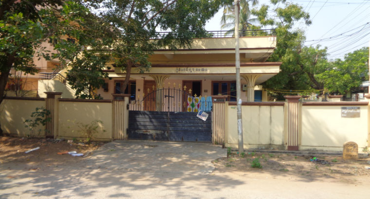 Commercial Space For Rent at Postal Colony, Kakinada