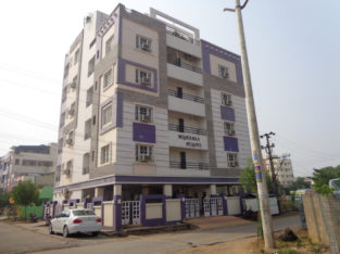 Guest House For Rent at Gudarigunta, Kakinada