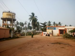 Residential Open Land for Sale at Nadakuduru, Near Kakinada