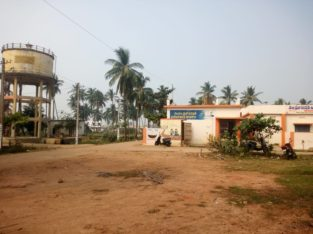 Residential Site for Sale at Nadakuduru, Near Kakinada