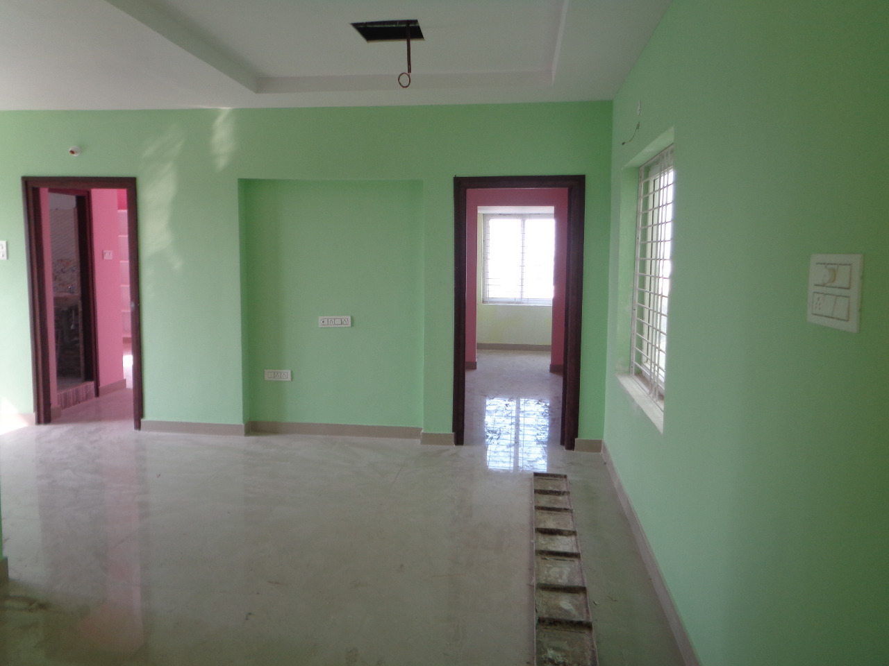 2BHK Flats for Rent at Pallamraju Nagar West, Kakinada