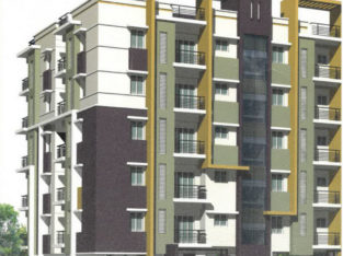 2BHK Flats for Sale in Pallamraju Nagar West, Kakinada