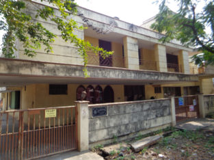 Commercial Space for Rent at Santhi Nagar, Kakinada