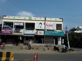 Commercial Shops for Sale at Sriram Nagar, Rajahmundry