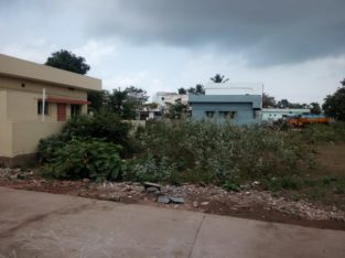 Site for Sale at Suranna Nagar, Vakalapudi, Kakinada.