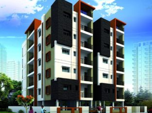2 BHK Flats for Sale at Ramanayyapeta, Kakinada