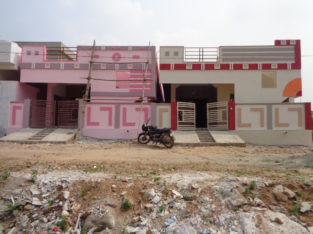 Individual House For Sale at Konthamuru, Rajahmundry