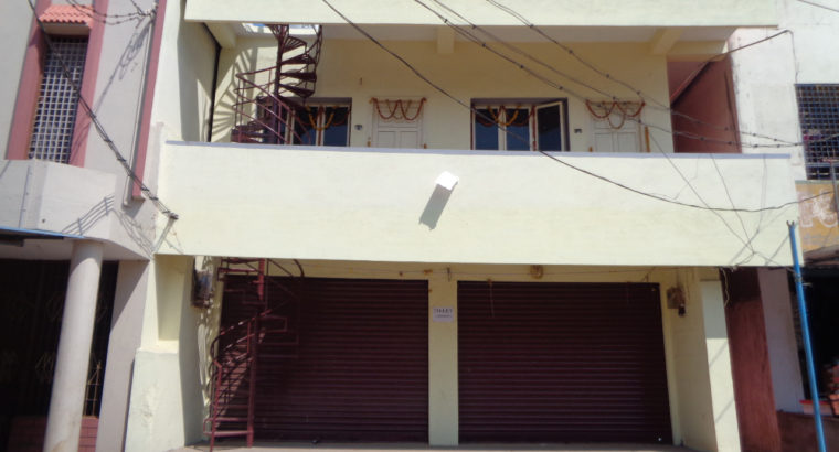 Commercial Building For Rent at Valasapakala, Kakinada
