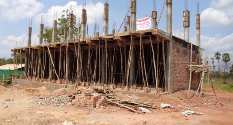 Commercial Building For Sale at ADB Road, Ramesampeta