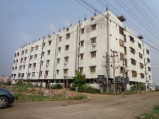 2BHK Flat for Sale at G.V.Nagar, Rajahmundry
