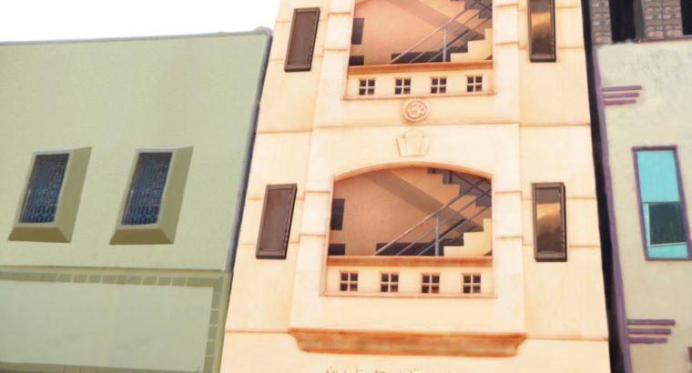 Commercial Building For Sale at Pedda Veedhi, Tuni
