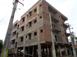 2BHK Flats for Sale at Tangellamudi, Eluru.