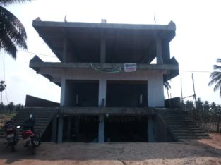 Commercial Building For Rent at National Highway Ravulapalem.