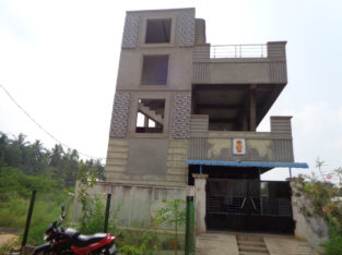 Commercial Space for Rent at Sainadh Nagar, Eluru