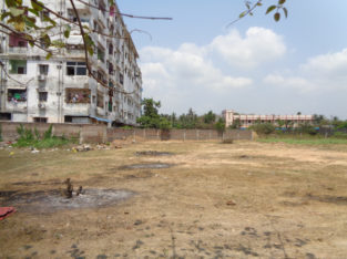 Site for Sale at Narendra Centre, Tanuku