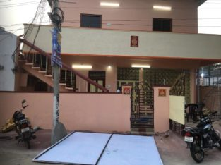 G +1 Commercial Building For Rent at N.R Peta, Eluru