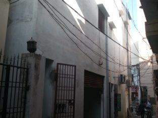 G +3 Commercial Building For Rent at Main Bazar, Eluru