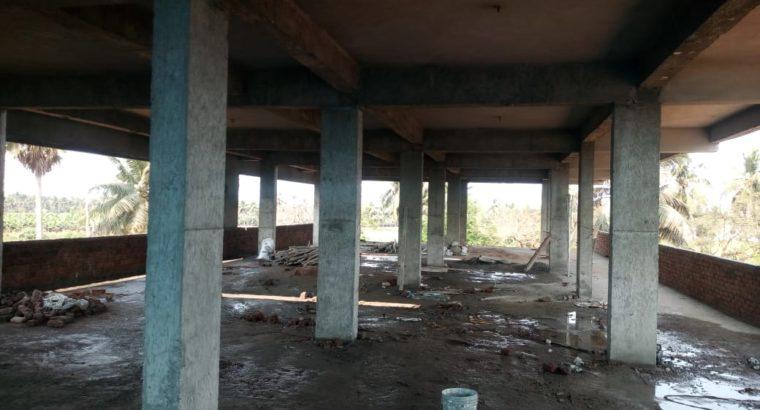 Commercial Building For Rent at National Highway Ravulapalem.
