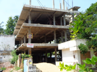 Commercial Building For Rent at Vegetable Market, Pithapuram