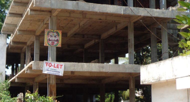 Commercial Building For Rent at Vegetable Market, Pithapuram