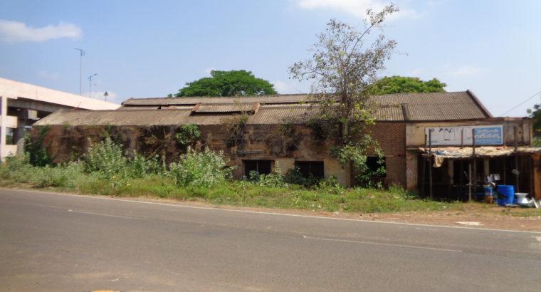 Commercial Land For Sale at Main Road Dwarapudi