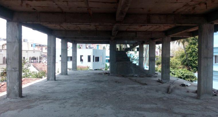 Commercial Building For Rent Beside Victory Bazar, Pithapuram.