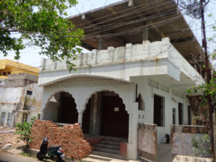 Commercial Building For Rent at Thyagaraja Street, Yanam