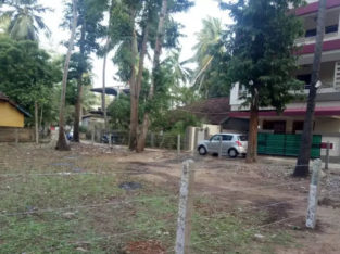 Site For Sale Near Ambedkar Community Hall, Razole