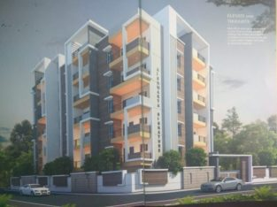 2BHK Flats for Sale Near Regency Hotel, Yanam Highway, Yanam.