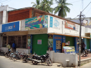 Commercial Space For Rent at Main Road Opp UCO Bank, Yanam