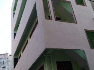 Commercial/Residential Building For Sale Near Chanda Choultry Street, Rajahmundry