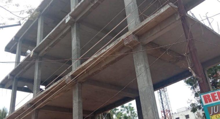 Commercial Building For Rent at SKBR College Road, Amalapuram