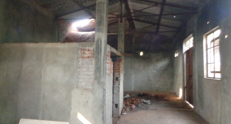 Commercial Godown with Space for Rent at K.O.Mallavaram, Narsipatnam Road, Tuni.