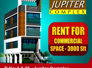 Commercial Building For Rent at SKBR College Road, Amalapuram