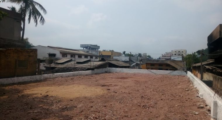 Site For Sale at RTC Complex Road, Rajamundry
