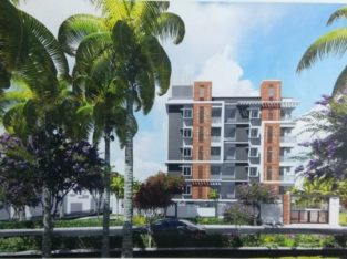 ISV Residency – 3BHK & 2 BHK Luxury Flats for Sale at Vaddigudem Road, Amalapuram
