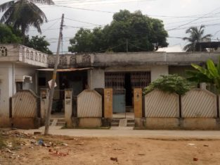 Independent Building For Sale at Ramachandraraopeta, Tadepalligudem