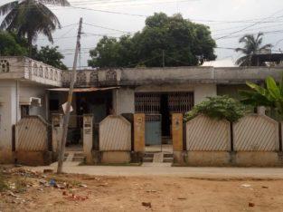 Independent Building For Sale at Ramachandraraopeta, Tadepalligudem