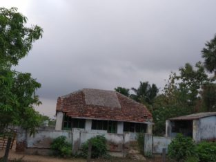 Old Building For Sale at Sanjeev Nagar, Gokavaram